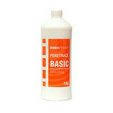 Akrylátová penetrácia DEKPRIMER BASIC, 1 kg