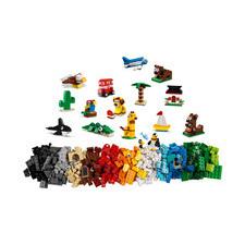 LEGO® CLASSIC Cesta okolo sveta