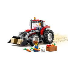 LEGO® CITY Traktor