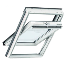 Strešné okno VELUX GLU MK06 0051  (78x118 cm) horné madlo