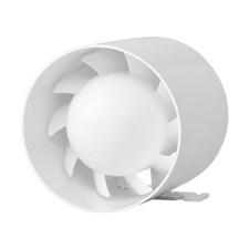 Axiálny ventilátor potrubný AV JET 100 S