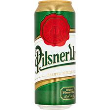 Pilsner Urquell 12° - 0,5l plech