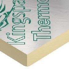 Tepelná izolácie pre ploché strechy Kingspan Therma TR26 P+D 100 mm (2400 x 1200 mm)