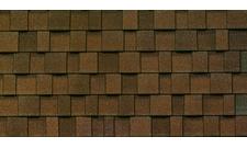 Šindeľ asfaltový IKO Cambridge Xpress 53 jesená hnedá tieňovaná