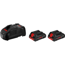 Akumulátor a nabíjačka ProCORE 18 V