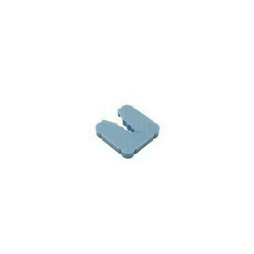 Plastová vymedzovacia podložka pod soklové zakladacie profily, hrúbky 5 mm
