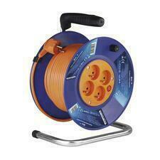 Kábel predlžovací PVC na bubne 230 V 30 m