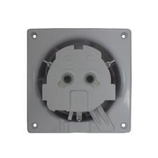 Axiálny ventilátor AV DRIM 100 S