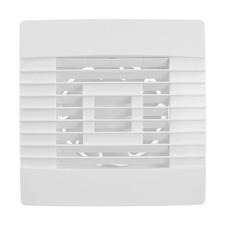 Axiálny ventilátor stenový s žalúzií AV PRO 100 S
