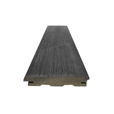 Drevoplastová terasová doska WPC WOODPLASTIC RUSTIC TOP 140x22 mm (4m) eben