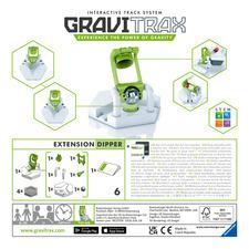 GraviTrax Naberák