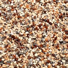 Topstone mramorový kamienok Arabescato, frakcia 2-4mm, 25kg