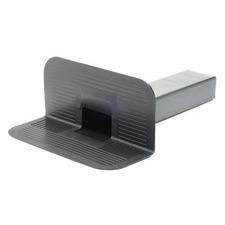 Strešný rohový vtok DUTRAL (TPE) hranatý 100x100/425 mm