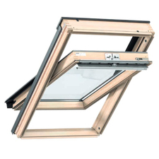 Strešné okno VELUX GZL MK06 1051  (78x118 cm) horné madlo