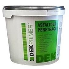 Asfaltová penetrácia DEKPRIMER, 12 kg