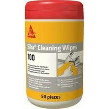 Čistiace obrúsky Sika Cleaning Wipes-100