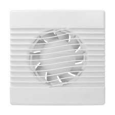 Axiálny ventilátor stenový AV BASIC 100 S