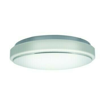 Svietidlo LED 24 W IP44, Damija Sola