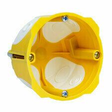 Krabica prístrojová do sadrokartónu, KPL 64-45 / LD NA