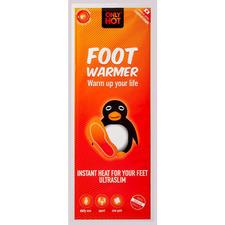 Hrejivé vložky do topánok Only Hot Foot Warmer