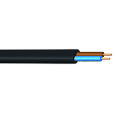 Kábel CYKYLo-O 2×1,5 RE (100 m/bal)