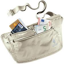 Peňaženka Security Money Belt II