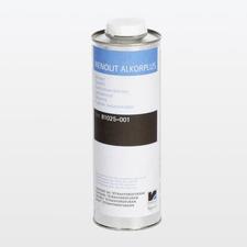 Systémové rozpúšťadlo tetrahydrofuran ALKORPLUS 81025 k PVC-P fóliám (1 liter)