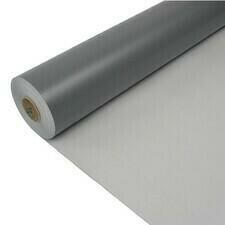 Strešná PVC-P fólia SIKAPLAN 15G na mechanické kotvenie, svetlo šedá, hr.1,5 mm, 2,0x20m (40m2)