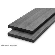 Drevoplastová plotovka DŘEVOplus PROFI 15x138 mm (4 m) grey