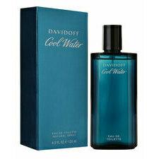 Davidoff Cool Water Man Pánska toaletná voda