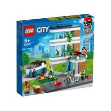 LEGO® CITY Moderný rodinný dom