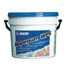 Interiérová izolácia MAPEI Mapegum WPS, 5 kg