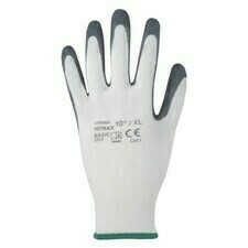 Základné rukavice NITRAX, veľkosť 10