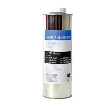 Zálievka ALKORPLUS 81038 pre strešné fólie ALKORPLAN, šedá (1 liter)