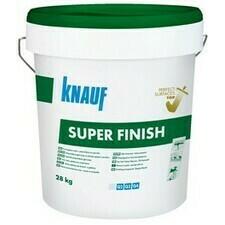 Univerzálny tmel KNAUF Super Finish 28 kg