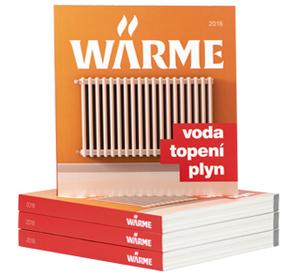 Katalog DEK voda, topení, plyn