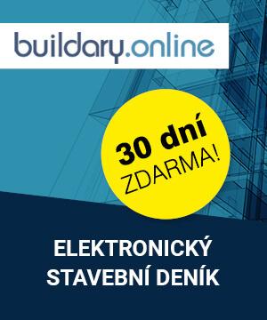 Elektronický stavební deník
