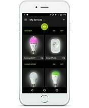 Systém inteligentního osvětlení EGLO Connect