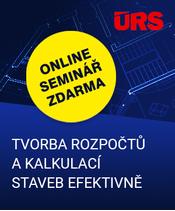 ÚRS – Online seminář