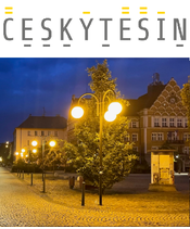 REFERENCE: Rekonstrukce centra Českého Těšína