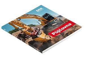 Katalog DEK Půjčovny 2021