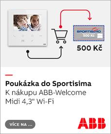 ABB-Sportisimo