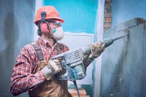 OOPP – osobní ochranné pracovní prostředky
