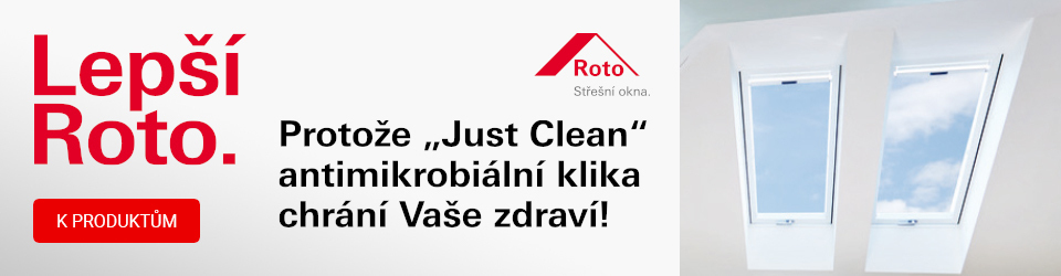 """ROTO """"Just clean"""""""
