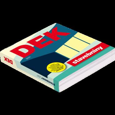 Katalog DEK Elektromateriál
