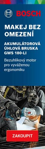 GWS 180-LI