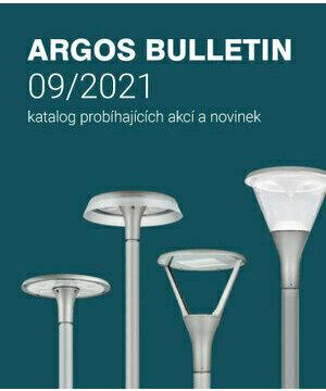 Bulletin 9/21
