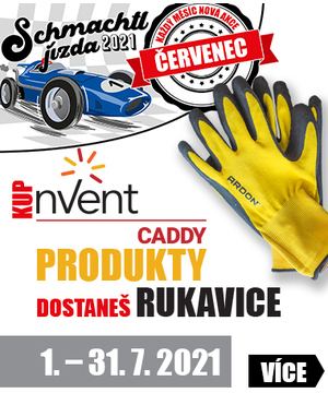 nvent CADDY produkty