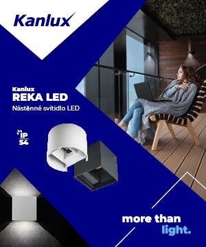 Kanlux REKA LED