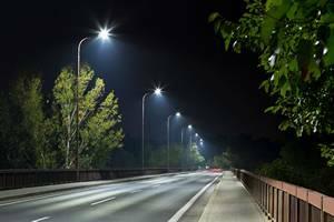 Dotace EFEKT na veřejné osvětlení v obcích!